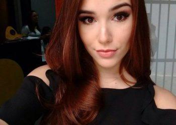 Красивые девушки с рыжими волосами (24 фото)