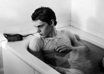Эван Питерс: биография, личная жизнь, кино, фото