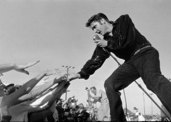 Элвис Пресли: биография, личная жизнь, музыка, кино, фото