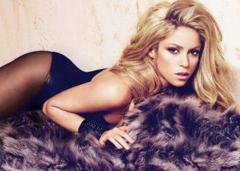 Шакира: биография, личная жизнь, фото, видео