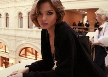 Алеся Кафельникова проходит лечение в психушке