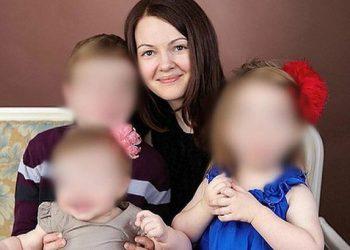 7 лет тюрьмы за вымогательство и похищение детей: суд США вынес приговор Богдане Осиповой (2фото)