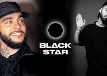 Бегут из лейбла как могут. Мот покинет Black Star из-за тирании Тимати