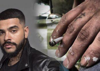 Тимати, постриги ногти! «Отвратительные отростки» рэпера поразили интернет