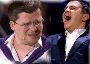 «БЕЗ ХАРЛАМОВА!» – Мартиросян «выбросил» Гарика из выступлений Comedy Club
