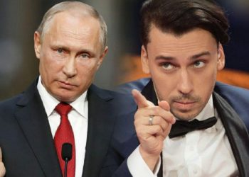 Политики не будет! Галкин побоялся «подвинуть» Путина с кресла президента