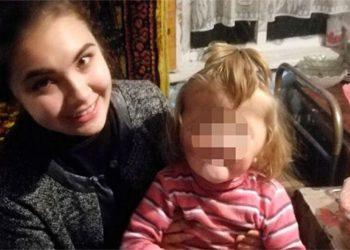 Башкирскую девочку с нестадартной внешностью не захотели принимать в детский сад (6фото)