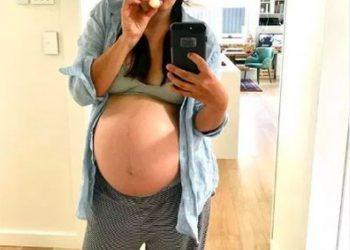 Австралийка выбрала странное имя для младенца, но оно оказалось вне закона (9 фото)