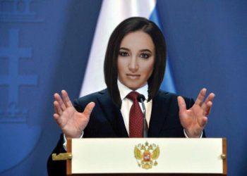 Собчак не смогла… Оля сможет? Бузова высказала намерение стать президентом РФ
