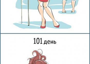 Правдивые комиксы о том, как мы относимся к вещам, которые стали привычными (11 фото)