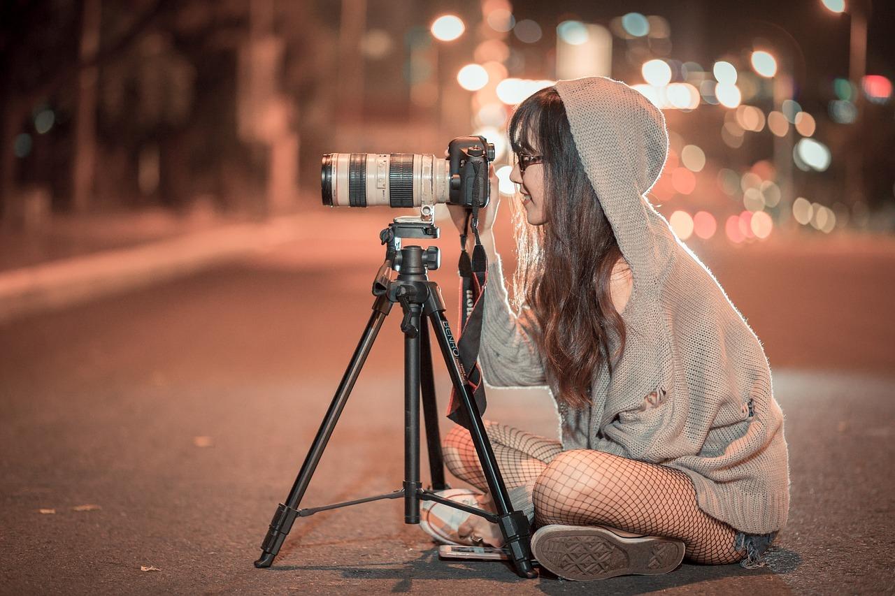 Как заработать в Интернете фотографу?
