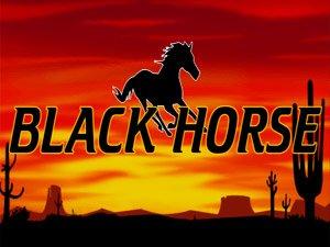 слот Black Horse